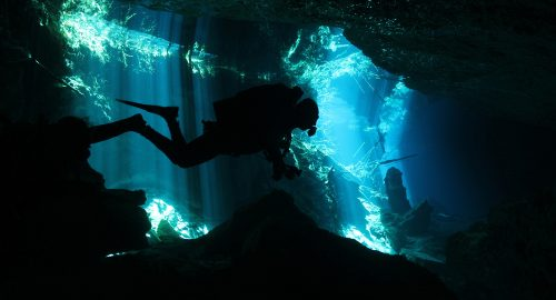 Why is Timing Important in Cave Diving