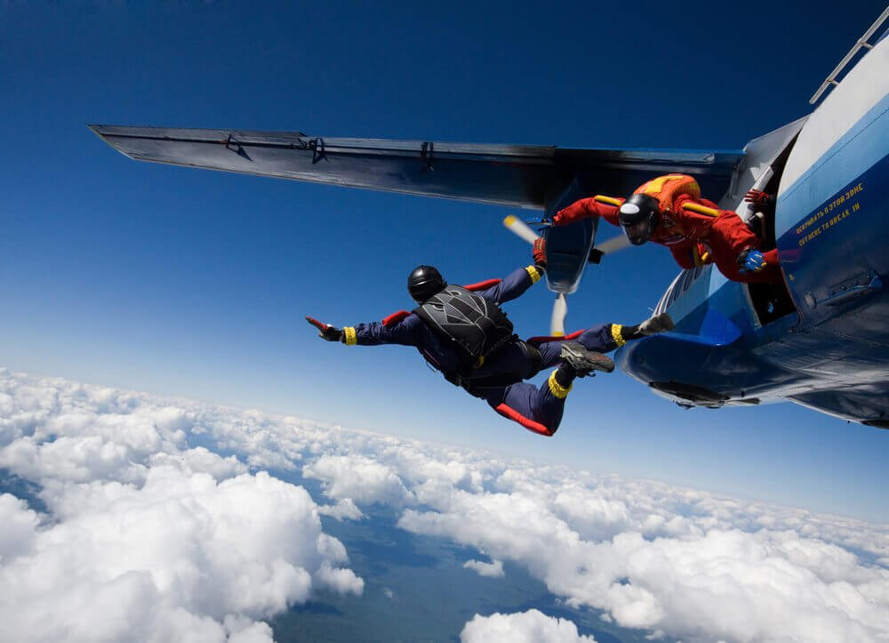 Is Bungee Jumping An Extreme Sport