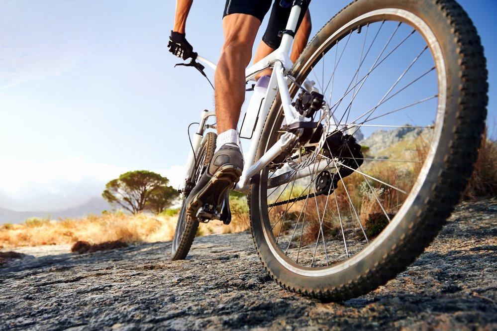 Is Mountain Biking An Extreme Sport?